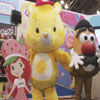 Care Bears and Strawberry Shortcake Toys Come Home to Hasbro