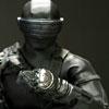G.I.Joe Snake Eyes 12