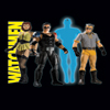 Watchman Movie Products From DC Direct
