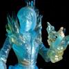 Hellboy 2- Super Nova Liz Pix by Mezco