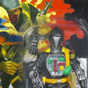 G.I.Joe Wave 9 International Single Carded Hi-Res Figure Images
