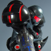 Metroid Prime Phazon Suit Next in First 4 Figures Metroid Line!