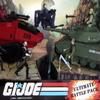 G.I.Joe Target Exclusive Ultimate Battle Pack