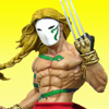 CSC Exclusive Street Fighter Vega Green Version