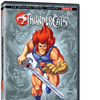 Thundercats: Season One, Part One DVD Details