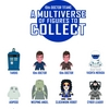 Doctor Who Titans Mini-Figures Series 2