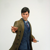 Doctor Who - Tenth Doctor David Tennant 8