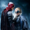 Hawk & Dove From Teen Titans TV Series Revealed
