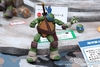 Tokyo Toy Show 2014 - Revoltech TMNT Figures (Updated With More Images)