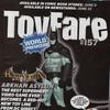 Batman Arkham Asylum Toyline From DC Direct Being Revealed In June