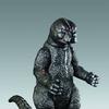 1964 Godzilla Retro Shogun Warriors Figure