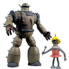 2013 SDCC Exclusives From Toynami