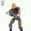 Acid Rain Sol Commander 2017