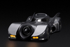 Cinemaquette 1989 Batman Movie Batmobile