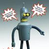 Futurama - Bender 9