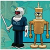 Futurama Series 9 Figures