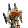Robotech 1/100 Scale Transformable Super Veritech
