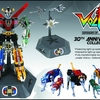 Voltron 30th Anniversary Lion Gift Set