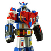 Toynami's Voltron 1 Vinyl Collectible Figure