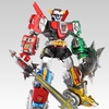 Ultimate Voltron EX From Toynami