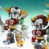 Voltron 30th Anniversary Super Deformed Voltron