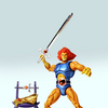 More Information on ThunderCats at Comic-Con