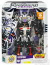 Transformers Cybertron: Galvatron, Defense Hot Shot & Downshift
