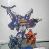 Transformers: GX-02 Soundwave From Takara