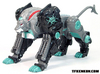 TRU Japan Exclusive Transformers EX-01 Dark Liger Jack Gallery