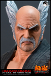 Heihachi M|X Format Figure From Triad Toys