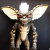 Gremlins Stripe & Evil Gremlin Puppet Props From Trick or Treat Studios