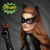 Batman Classics Julie Newmar as Catwoman Ruby Edition Maquette From Tweeterhead