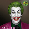 Batman Classics Cesar Romero As The Joker Maquette