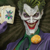 DC Comics Super Powers Collection The Joker Maquette From Tweeterhead