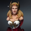 1/4 Scale Masters Of The Universe She-Ra Bust