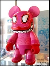 Uberbot Designer Toy Show