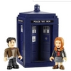 Doctor Who Character Building Sets