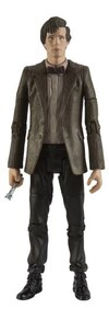 Doctor Who Figures Seires 1 For 2010