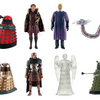 Doctor Who 2010 Series 2 Figures