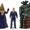 New Doctor Who Collector Figure Sets