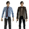 Dr. Who - The Eleventh Doctor's Crash Set