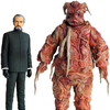 Doctor Who - The Master and Axon Double Pack From
