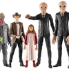 Doctor Who Series Six Figures