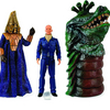 Three New Doctor Who Figure Sets Revealed
