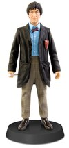 The Doctor Who Signature Statue Collection- Gallifrey Edition - Patrick Troughton