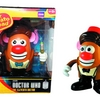 Mr. Potato Head Doctor Who 11th Hour Doctor