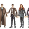 Underground Toys Hops On The Walgreens Bandwagon With New Doctor Who Figure Exclusives