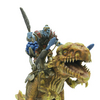 Dino Warriors Are Coming From Unimax Toys