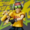 Jet Set Radio Game Classics Vol. 2 Beat Figure From Union Creative