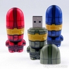 Mimoco announces Halo mimobot Series 1 Designer USB Flash Drives